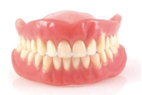 prothèse dentaire fixe